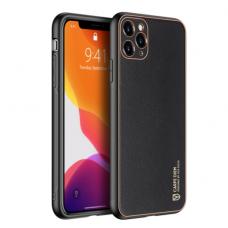 Iphone 11 pro dėklas Dux Ducis Yolo juodas