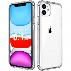 Iphone 11 pro max dėklas ESR Essential Zero skaidrus