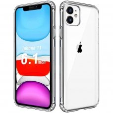 Iphone 11 dėklas ESR Essential Zero skaidrus