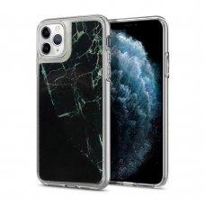 Iphone 11 dėklas  Vennus WATER Stone juodas