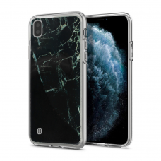 Samsung Galaxy A10 dėklas Vennus WATER Stone juodas