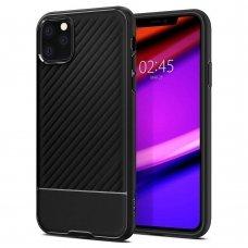 Iphone 11 pro max dėklas Spigen Core Armor juodas