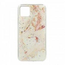 iphone 11 pro max dėklas Vennus stone tpu rožinis