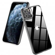 Iphone 11 pro max dėklas Devia Naked case TPU skaidrus