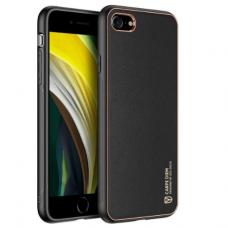 Iphone se 2020 dėklas Dux Ducis Yolo juodas