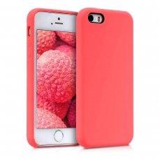 Iphone 7/ Iphone 8 dėklas Vennus silicone lite raudonas