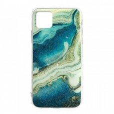 iphone 11 pro max dėklas Vennus stone tpu mėlynas