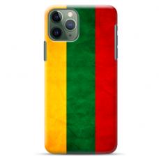 """Iphone 11 pro max TPU dėklas unikaliu dizainu 1.0 mm """"u-case Airskin Lietuva design"""""""