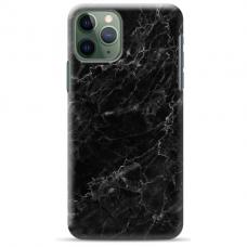 """Iphone 11 Pro MAX TPU dėklas unikaliu dizainu 1.0 mm """"u-case Airskin Marble 4 design"""""""
