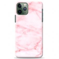 """Iphone 11 Pro Max TPU dėklas unikaliu dizainu 1.0 mm """"u-case Airskin Marble 5 design"""""""