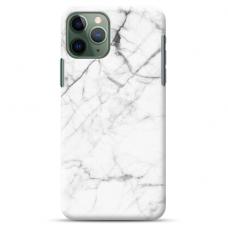 """Iphone 11 Pro Max TPU dėklas unikaliu dizainu 1.0 mm """"u-case Airskin Marble 6 design"""""""