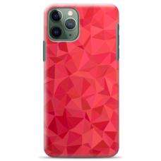 """Iphone 11 Pro TPU dėklas unikaliu dizainu 1.0 mm """"u-case Airskin Pattern 6 design"""""""