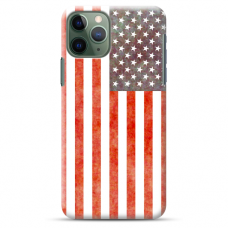 "Iphone 12 pro TPU dėklas unikaliu dizainu 1.0 mm ""u-case Airskin USA design"""