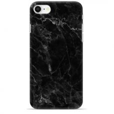 """Iphone SE 2020 TPU dėklas unikaliu dizainu 1.0 mm """"u-case Airskin Marble 4 design"""""""