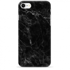 "Iphone 7 Plus / Iphone 8 Plus TPU dėklas unikaliu dizainu 1.0 mm ""u-case Airskin Marble 4 design"""