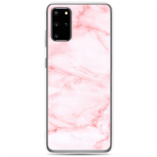 "Samsung Galaxy S10 Lite TPU dėklas unikaliu dizainu 1.0 mm ""u-case Airskin Marble 5 design"""