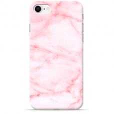 "Iphone 7 Plus / Iphone 8 Plus TPU dėklas unikaliu dizainu 1.0 mm ""u-case Airskin Marble 5 design"""