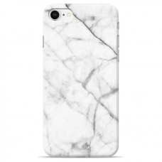 "Iphone 7 Plus / Iphone 8 Plus TPU dėklas unikaliu dizainu 1.0 mm ""u-case Airskin Marble 6 design"""