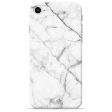 """Iphone 7 / Iphone 8 TPU dėklas unikaliu dizainu 1.0 mm """"u-case Airskin Marble 6 design"""""""