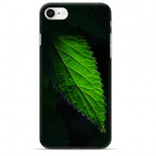 "Iphone 7 Plus / Iphone 8 Plus TPU dėklas unikaliu dizainu 1.0 mm ""u-case Airskin Nature 1 design"""