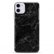 """Iphone 11 TPU dėklas unikaliu dizainu 1.0 mm """"u-case Airskin Marble 4 design"""""""