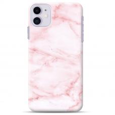 """Iphone 11 TPU dėklas unikaliu dizainu 1.0 mm """"u-case Airskin Marble 5 design"""""""