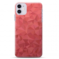 """Iphone 12 Mini TPU dėklas unikaliu dizainu 1.0 mm """"u-case Airskin Pattern 6 design"""""""