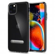 Iphone 11 ultra hybrid Crystal Clear skaidrus