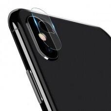 iPhone X Apsauginis stikliukas kamerai