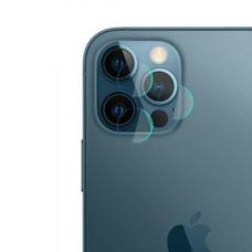 iPhone 13 Pro max kameros apsauga 4 vnt. 3MK LENS PROTECT