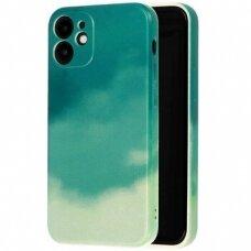 iPhone 12 TPU dėklas Tel Protect Ink design 5