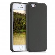 Iphone 6 / 6s dėklas Vennus silicone lite juodas