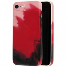 iPhone 6/ 6s TPU dėklas Tel Protect Ink design 2