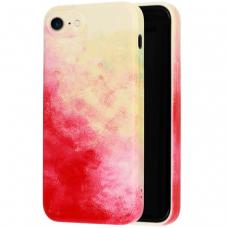 iPhone 6/ 6s TPU dėklas Tel Protect Ink design 3