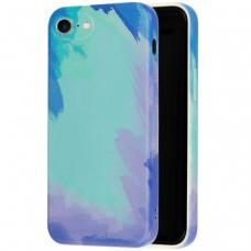 iPhone 6/ 6s TPU dėklas Tel Protect Ink design 4