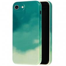 iPhone 7/ 8 /SE 2020 TPU dėklas Tel Protect Ink design 5