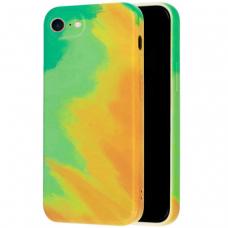 iPhone 7/ 8 /SE 2020 TPU dėklas Tel Protect Ink design 6
