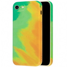 iPhone 6/ 6s TPU dėklas Tel Protect Ink design 6