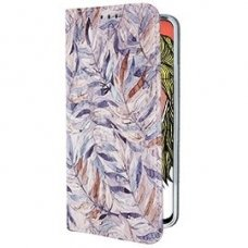 Iphone 7 / 8 atverčiamas dėklas SMART TRENDY Autumn design