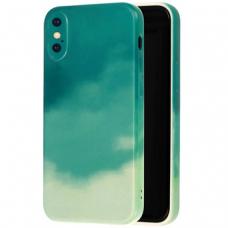 iPhone X/ XS TPU dėklas Tel Protect Ink design 5