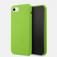 Iphone 7/ Iphone 8 dėklas Vennus silicone lite žalias
