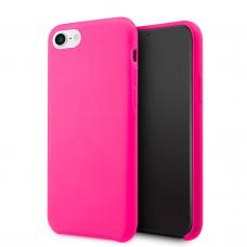 Iphone 7/ Iphone 8 dėklas Vennus silicone lite rožinis