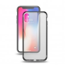 Iphone xr dėklas Dux Ducis Light TPU pilkas