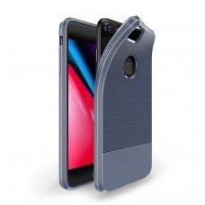 iphone 7 plus / 8 plus DĖKLAS DUX DUCIS MOJO SILIKONINIS tamsiai mėlynas