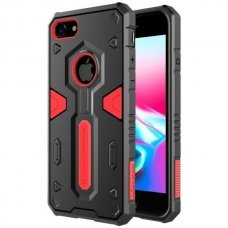 iphone 7 plus / 8 plus DĖKLAS NILLKIN DEFENDER 2 TPU raudonas