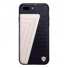 Iphone 7 Plus/ 8 Plus dėklas Nillkin Hybrid juodas