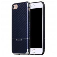 iphone 7 plus / 8 plus dėklas pipilu/x-level goodcyl tpu mėlynas