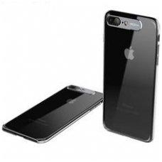 iphone 7 plus / 8 plus dėklas rock classy pc plastikas skaidrus
