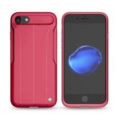 Iphone 7 Plus / 8 plus Nillkin APM serijos Arround music case raudona (su integruota metaline plokštele magnetiniam laikikliui)