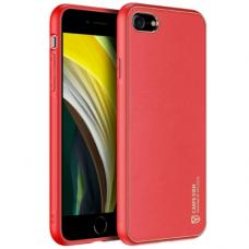 Iphone se 2020 dėklas Dux Ducis Yolo raudonas